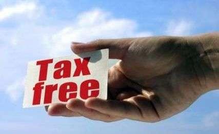 В 2018 году в России заработает система tax free