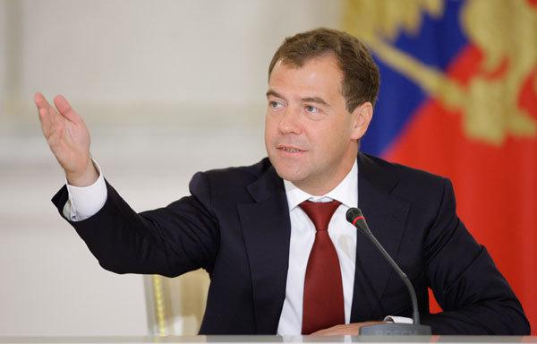 Правительство РФ предложило пересмотеть вопрос налога на движимое имущество