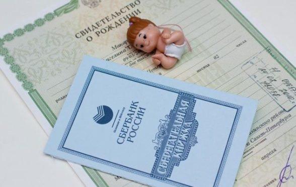 Подписан закон о выплатах на первого и второго ребенка в 2018 году