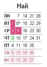 sroki sdachi 6 ndfl 2018 1 - Сроки сдачи 6-НДФЛ в 2018 году: изменения
