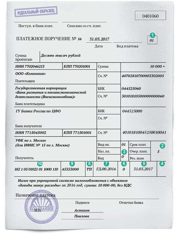 делал упрощенка доходы минус расходы ставка кбк акита, Русский