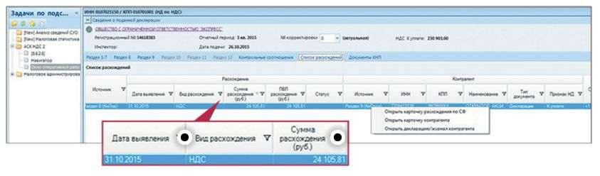 Программа для электронной отчетности ндс бланк регистрации государственной регистрации ооо