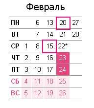 РСВ-1 за 4 квартал 2016 года: порядок заполнения