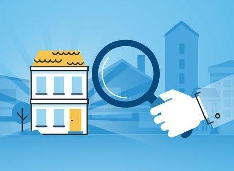 Новый бланк декларации на недвижимость