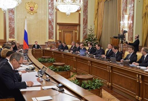 Правительство РФ рассмотрит порядок выплат детских пособий в 2018 году