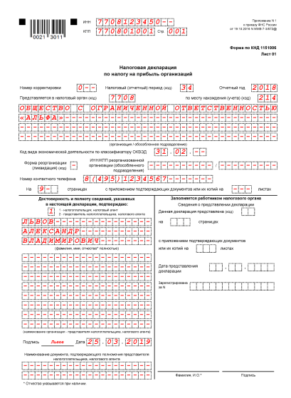 Раходы на доставку товара у поставщика налог на прибыль