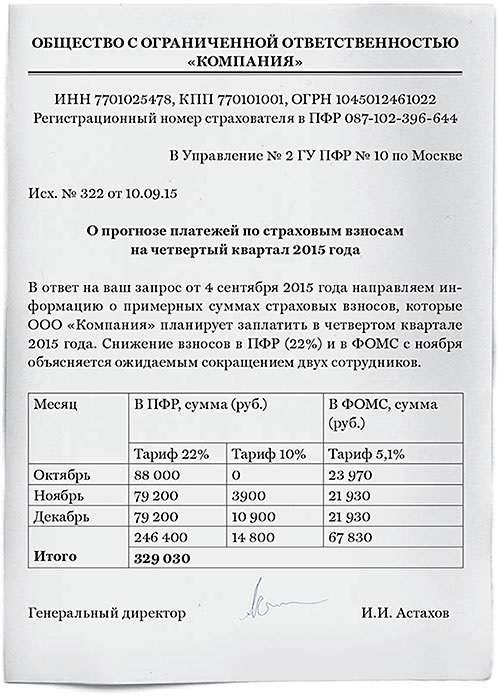 5f20a1290b6aa084352740311e7e9956 - Из-за кризиса ПФР запросит у компаний прогнозы по взносам